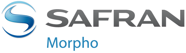 morpho safran logo